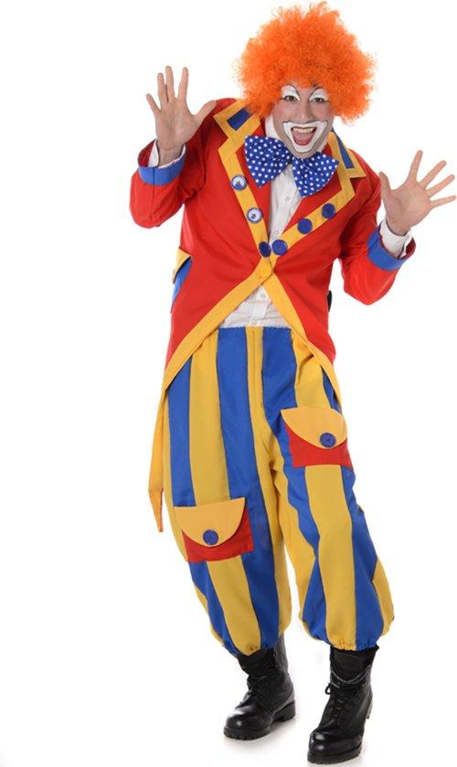 Clown Kostuum Heren M