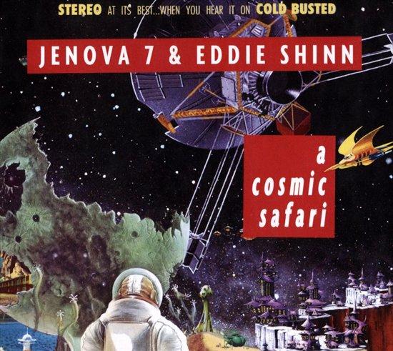 A Cosmic Safari