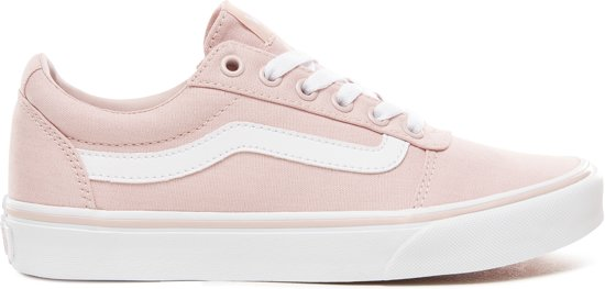 Ward Rose Maat 40 canvas Sneakers Vans Dames Sepia Anpd161x