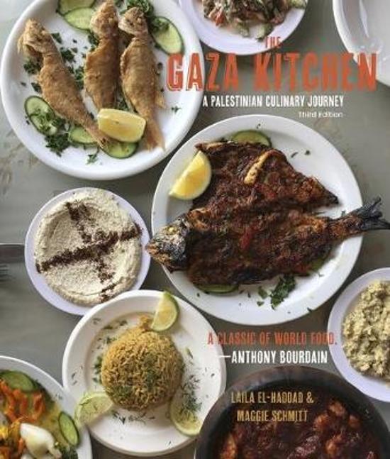 Afbeelding van The Gaza Kitchen