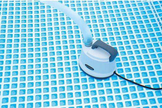 Intex Afvoerpomp 220-240 Volt
