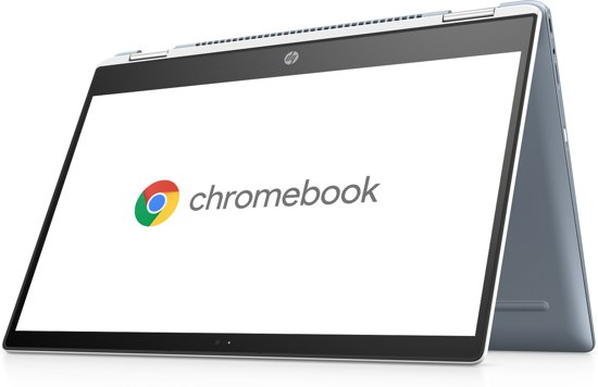 bol com | HP Chromebook x360 14-da0500nd - Chromebook - 14 Inch