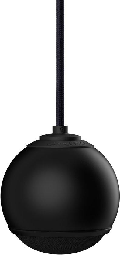 Gallo Acoustics Micro Droplet - Hangende Speaker - Satijn Zwart