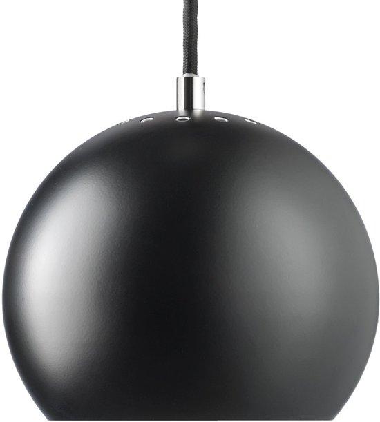 Frandsen Ball - Hanglamp - Zwart
