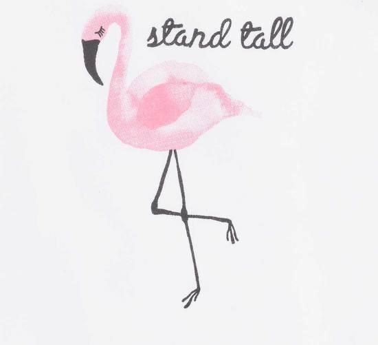 Jollein Kado Romper mouwloos 62/68 Flamingo