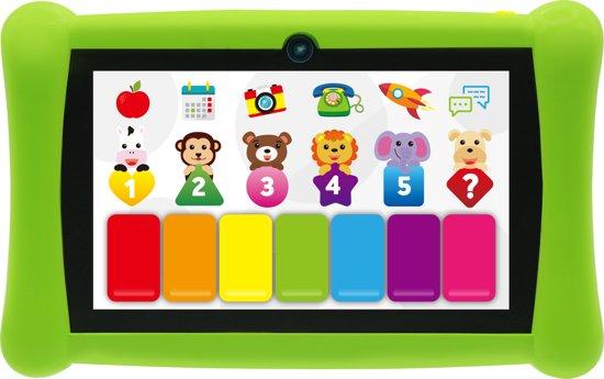 Afbeelding van Kids Smart Tablet - Kindertablet speelgoed