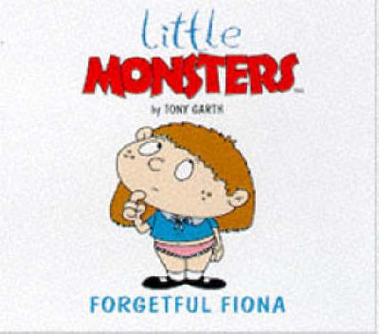 Forgetful Fiona