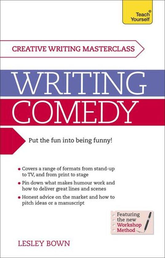Writing Comedy