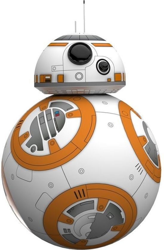 Star Wars Sphero BB-8 RC