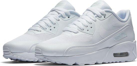e771da11757 bol.com | Nike Air Max 90 Sneakers Kinderen - wit