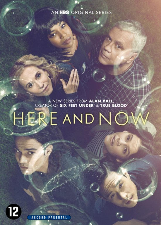 Here and Now - Seizoen 1