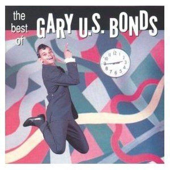 School of Rock 'n' Roll: Best of Gary U.S. Bonds