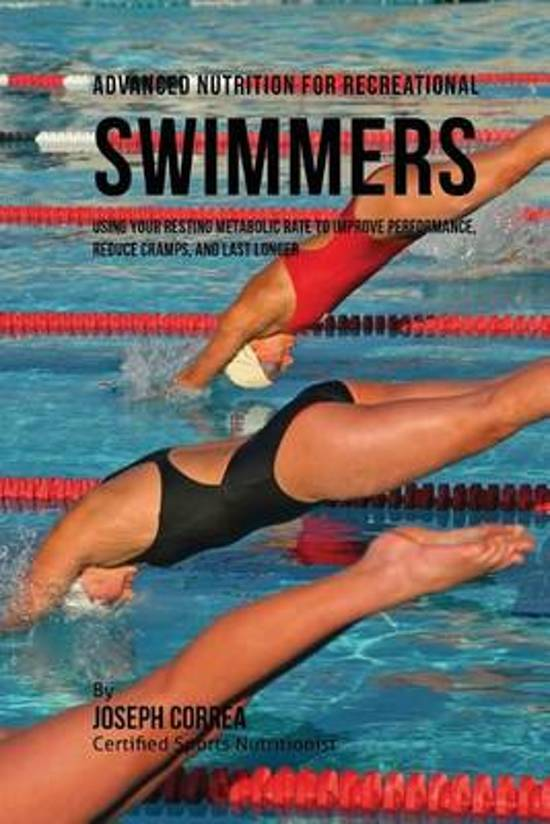 Advanced Nutrition for Recreational Swimmers