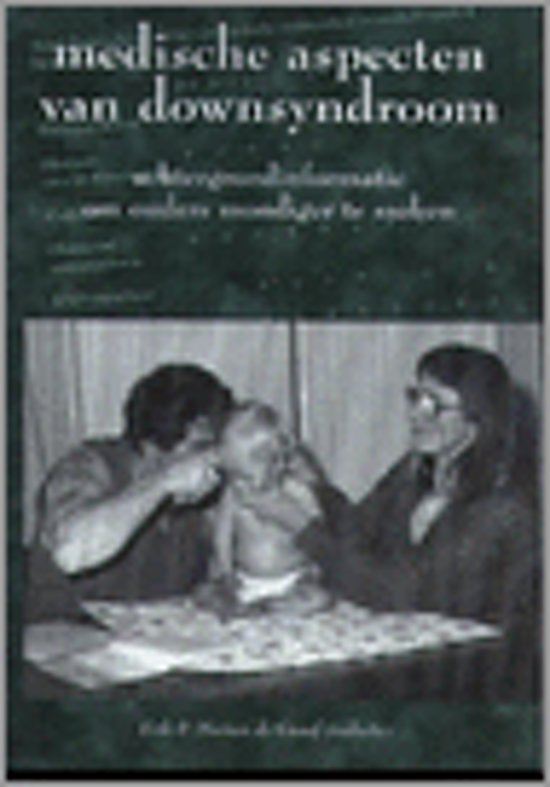 Medische Aspecten Van Downsyndroom - Onbekend |