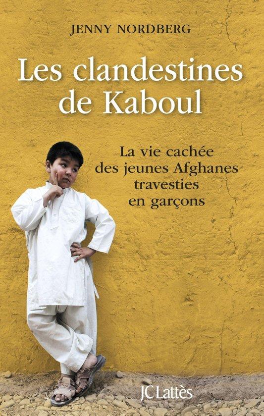 Les Clandestines de Kaboul