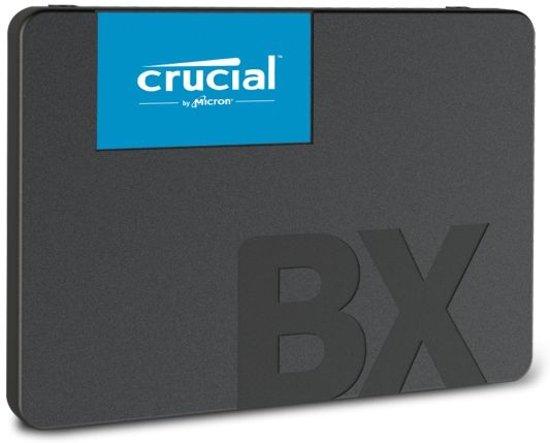 Crucial BX500 SSD 120GB 2.5'' SATA III