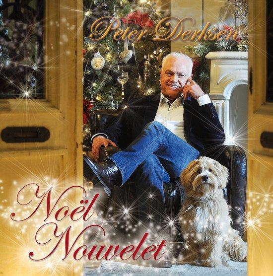 Franse Kerst CD-Noël Nouvelet