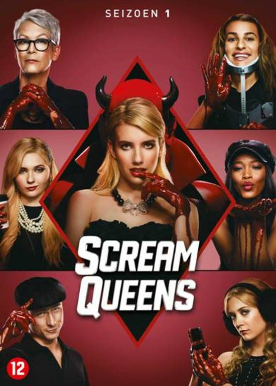 Scream Queens - Seizoen 1