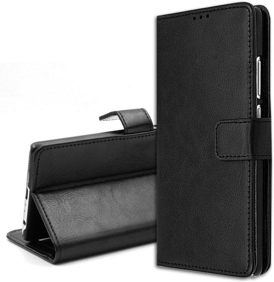 the latest bd6ed 23ec2 Motorola Moto G4 Play Wallet book case hoesje