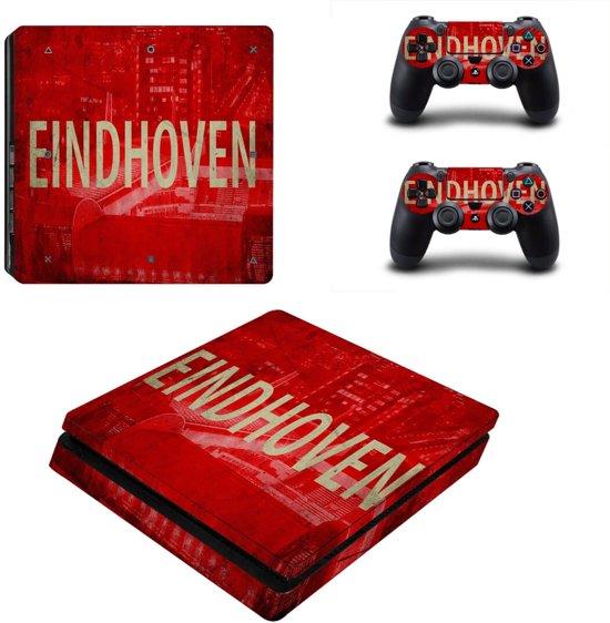 City: Eindhoven - PS4 Slim skin