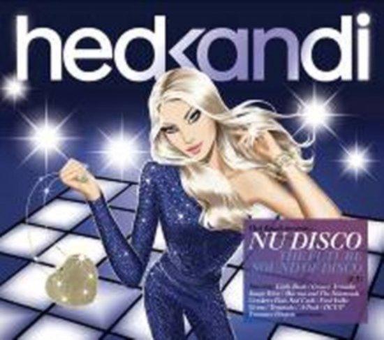 Hed Kandi - Nu Disco (Hello Kitty)