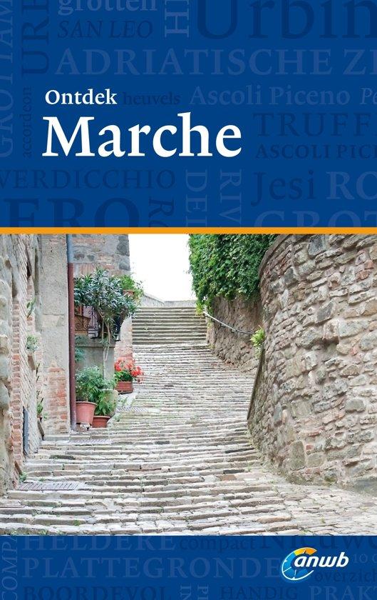 ANWB reisgids San Marino
