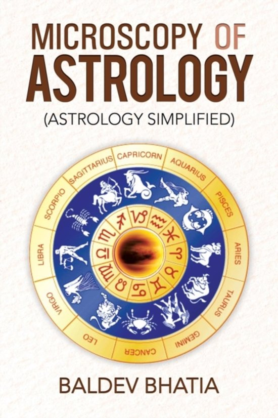 Microscopy of Astrology
