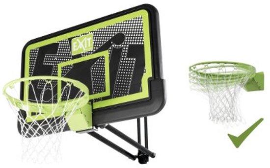 EXIT Galaxy Basketbalbord met dunkring