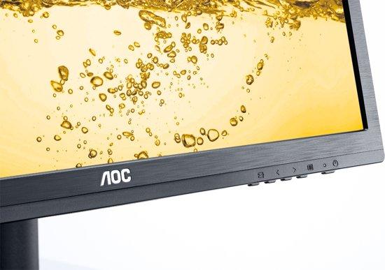 AOC G2460PQU - Monitor
