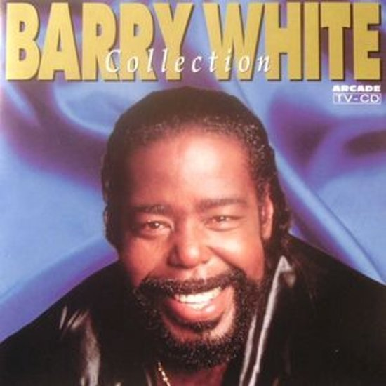 Barry White - Collection