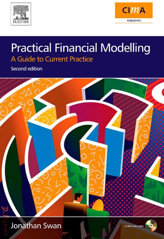 Financial Modelling Ebook