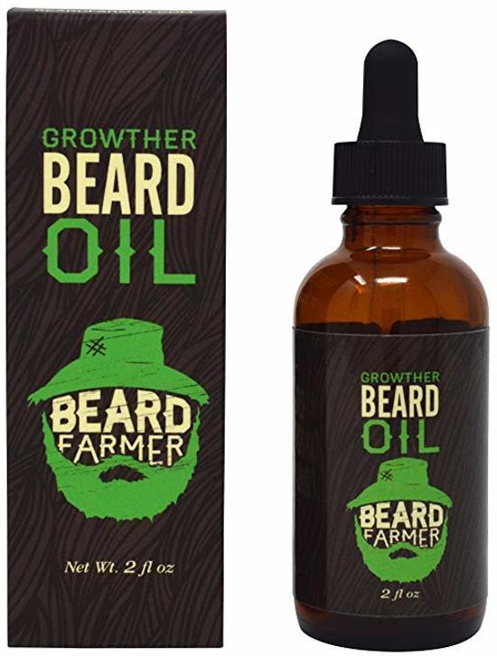 Beard Farmer | Baardgroei Olie