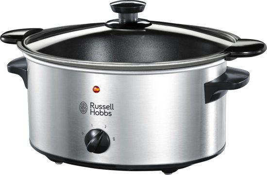 Russell Hobbs 22740-56 Cook@Home Searing Slowcooker - 3,5 l