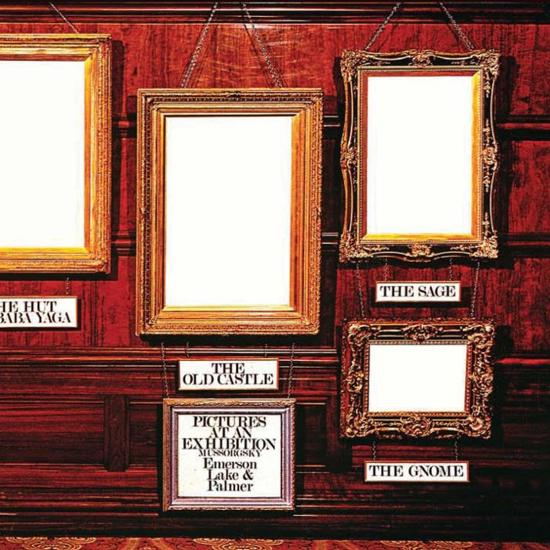 Pictures At An Exhibition (2-Cd Set)
