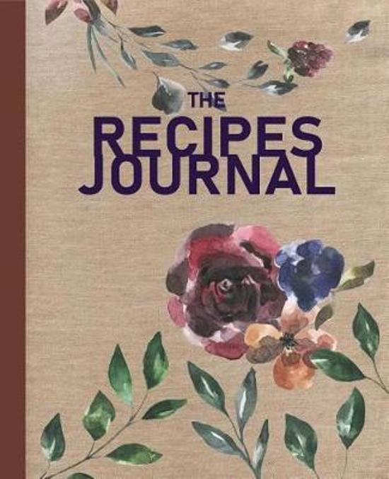 The Recipes Journal