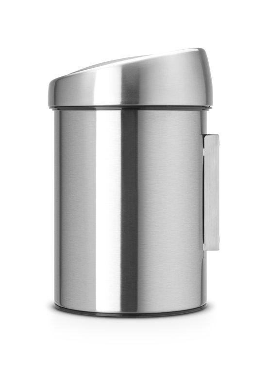 Brabantia Touch Bin Wandafvalemmer 3 L FPP