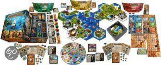 Archipelago - Strategiespel