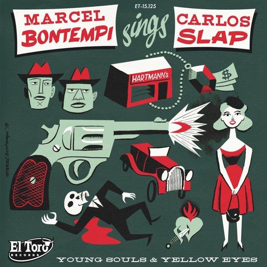 Sings Carlos Slap