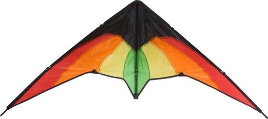 Rhombus Fox Rainbow