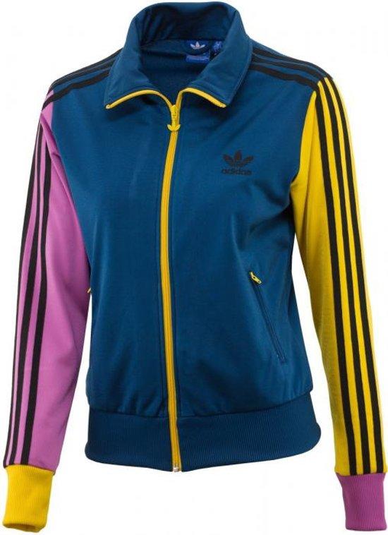 bol.com | Adidas Originals Firebird TT - F78293 - Maat 40 - L