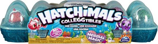 Hatchimals CollEGGtibles 12 Pack Carton - Seizoen 5