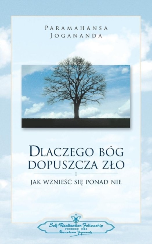 Why God Permits Evil (Polish)