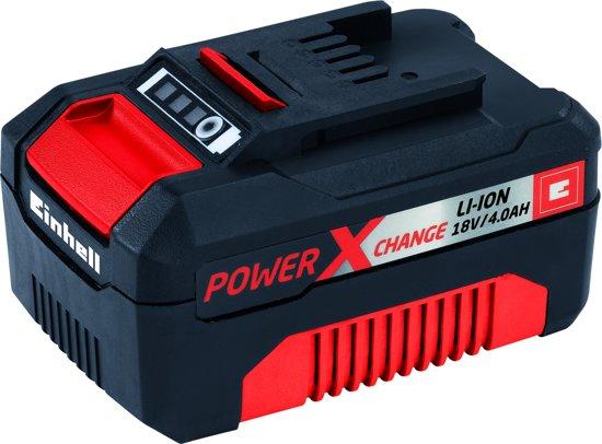 EINHELL Accu 18 V / 4000 mAh - Power-X-Change