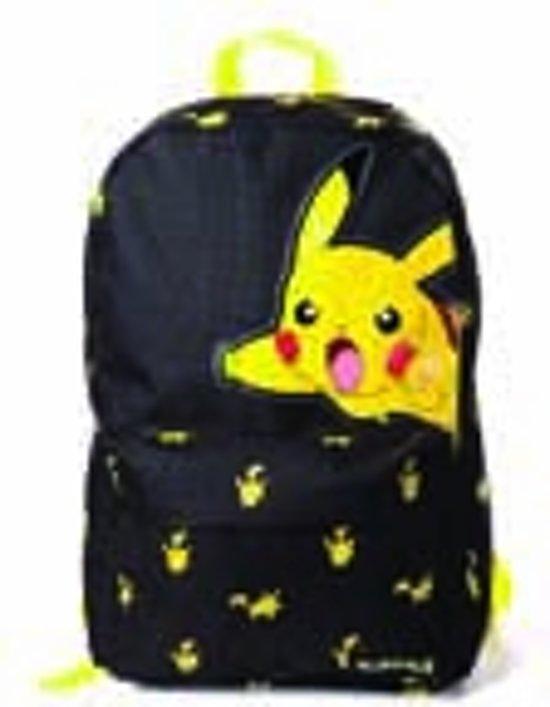 ae691eb7b5c bol.com | Pokémon Rugzak - Pikachu