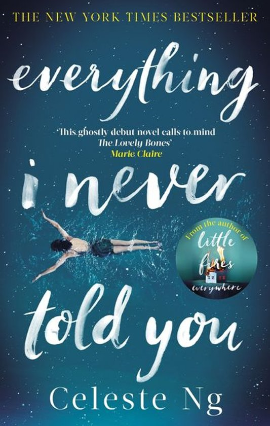 EVERYTHING I NEVER TOLD YOU EPUB DOWNLOAD