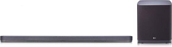 LG SJ9 - Soundbar