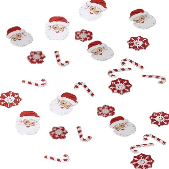 Tafelconfetti - Kerst (14 gram) Valentinaa