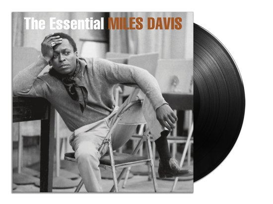 The Essential Miles Davis (LP)