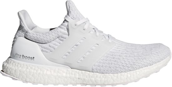 adidas ultra boost wit heren