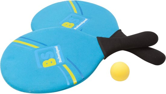 BS Toys Beachball Tennis Set